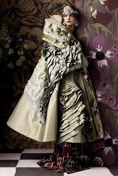 Nothing Elegant: Paul Poiret: The King of Modern Fashion