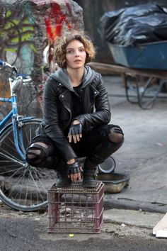 gotham tv show catwoman - Google Search