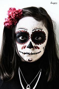 Photoshoot realizado para la revista Rara   Maquillaje: Sofia Alcocer  Producción y fotografía: Dayoco Estudio  make up photoshoot kids
