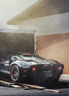 Ford GT ~~ unleash the beast