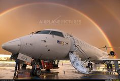 SAS - Scandinavian Airlines OY-KFA aircraft at Undisclosed location photo