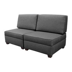 Multifunctional Sleeper Sofa Bed Flint