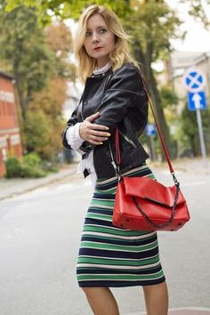 """Time for """"Plastic Surgery"""" Plastic Surgery, Leather Skirt, Vogue, My Style, Skirts, Fashion, Moda, Skirt"""
