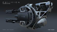 http://thomlab.com/CONTENT/images/Oblivion/ThomTenery_Oblivion_Drone_Mech_Back.jpg