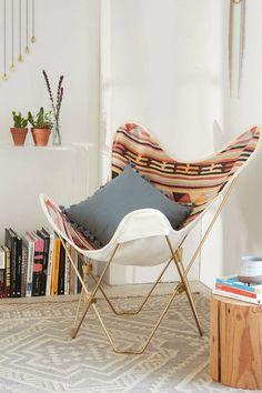 La silla mariposa o BKF   La Bici Azul: Blog de decoración, tendencias, DIY, recetas y arte