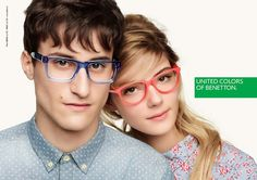 United colors of Benetton ~ Pinned by Nathalie Gobbe