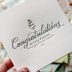 Image result for congratulations on your wedding calligraphy