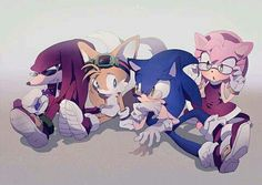 Hola! ¿que tal? Mi nombre es Amy rose y pues estoy muy enamorada de… #fanfic # Fanfic # amreading # books # wattpad Sonic 3, Sonic And Amy, Sonic Fan Art, Sonic The Hedgehog, Shadow The Hedgehog, Amy Rose, Rouge The Bat, Sonic Franchise, Sonic Heroes