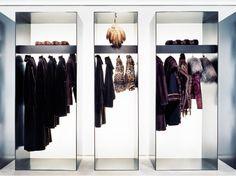 MR Arch | J Mendel retail display