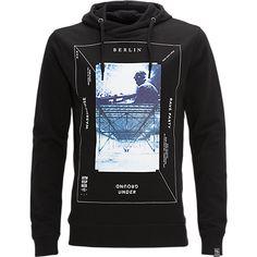 Sweater, Non Grada Berlin Sweater - The Sting