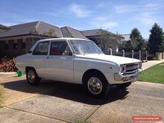 Mazda 1300 1974 12a rotary #mazda #1300 #forsale #australia