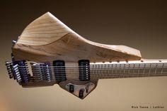 Rick Toone - Viceroy 8-String Guitar