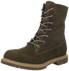 817c10ab3372c7 Timberland Women s Authentics Fleece Boot  Shoes Timberlands Women