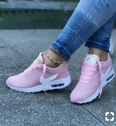 Moda Sneakers, Cute Sneakers, Cute Shoes, Women's Shoes, Me Too Shoes, Shoe Boots, Shoes Sneakers, Golf Shoes, Black Shoes