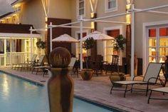 Protea Hotel Nelspruit voted 3rd best hotel in Nelspruit iwax.com/nelspruit/