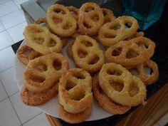 Onion Rings, Ethnic Recipes, Vaj, Food, Meal, Essen, Onion Strings