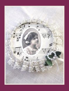 Vintage Stil, Shabby Vintage, Shabby Chic Stil, Hanukkah, Wreaths, Etsy, Home Decor, Gifts For Mom, Little Gifts