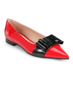 10 Flats To Wear Instead of Heels - Best Fall/Winter Flats - Town & Country