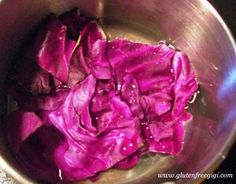 Natural Homemade Food Coloring for Baking and Frosting! Easy ...