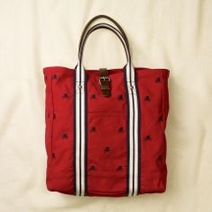 I need one like a hole in my head...but how cute is this?!?!  <3 Ralph Lauren.