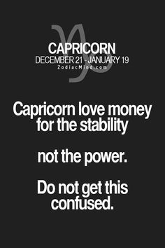 Daily Horoscope - Zodiac Mind Your source for Zodiac Facts : Photo Zodiac Capricorn, Capricorn Quotes, Zodiac Signs Capricorn, Sagittarius And Capricorn, Zodiac Mind, My Zodiac Sign, Zodiac Facts, Capricorn Relationships, Fun Facts About Yourself