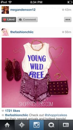 15 Best Teen Fashion Images In 2013 Fashion Clothes