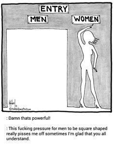 Where's the equality? - 9GAG