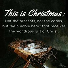 Yes, It's that simple. Let us celebrate Jesus Christ The King ! Christmas Blessings, Noel Christmas, Christmas Greetings, All Things Christmas, Christmas Sayings, Merry Christmas Jesus, Christmas Nativity, Christian Christmas, Christmas Wishes