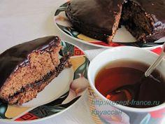 Сладкие пироги к чаю – простые и вкусные рецепты   Круассан