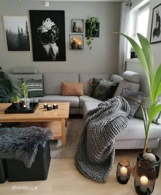 30 Cozy Small Modern Living Room Design Ideas on Budget for Your Small Apartment… – Living Room 2020 Living Room On A Budget, Living Room Modern, Cozy Living Rooms, Small Living, Apartment Living, Home And Living, Living Room Designs, Living Room Furniture, Living Room Decor