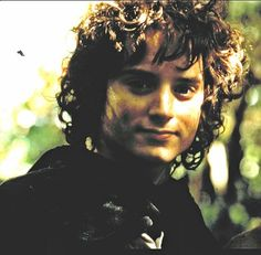"""Frodo Baggins   Frodo Baggins.   """"That's what I'm Tolkien about."""" Endore 1"""