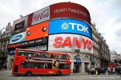 United Kingdom (UK) > England > London > Piccadilly Circus