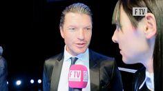Hardy Krüger jr. - F TV fashionpaper.ch