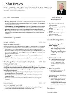 Artist CV template  Artist  CV  template   CV Templates