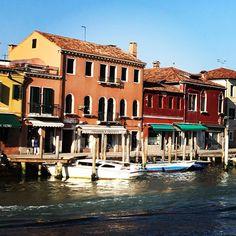 Murano... #venice #meandyou