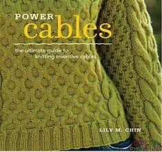 Power cables - Нерусские журналы - Журналы по рукоделию - Страна рукоделия