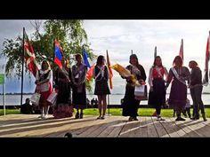 Fiesta del Inmigrante 2015 - Elección de Reina