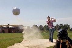 Das andere Holland - Pitch & Putt Golf bei Marveld Recreatie Groenlo. #golf #Holland