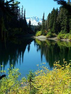 Garibaldi Provincial Park, also called Garibaldi Park, is a wilderness park located in British Columbia, Canada, about 70 kilometres (43.5 mi) north of Vancouver.