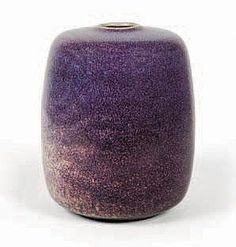 Buy online, view images and see past prices for CHAPALLAZ Edouard (Né en Suisse). Invaluable is the world's largest marketplace for art, antiques, and collectibles. Designers, Auction, Pottery, Studio, Decor, Cylinder Vase, Switzerland, Stone, Ceramica