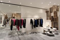 superfuture :: supernews :: shanghai: isabel marant store opening