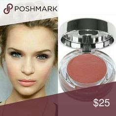JUST IN Fusion Creme Blush Sexy and flawless. Reduces pores, increases hydration. Promotes shape and volune for contouring blush. Fusion Beauty Makeup Blush