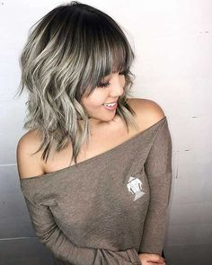 New Short Hairstyles for Girls - 6