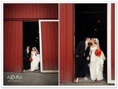 Pickering Barn Wedding