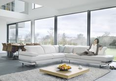 Looking for modern furniture stores with a great selection? Come to Cado Modern Furniture to get your modern bedroom furniture and more! Modern Furniture Stores, Modern Bedroom Furniture, Living Room Furniture, Outdoor Furniture Sets, Modern Sofa, Contemporary Furniture, Modern Sectional, Sectional Sofa, Angles