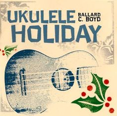 Free ukulele Christmas downloads