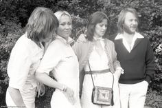 Find a variety of authentic music memorabilia at Backstage Auctions. Abba Arrival, Abba Mania, Popular Music, King Queen, Pop Group, Stockholm, Role Models, My Idol, Musicals