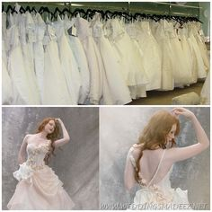 Wedding Dress Rental Houston