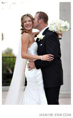 Newport Beach Wedding : Becky + Blake