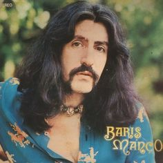 Baris Manco is a famous singer in Turkey and you can listen his records via turk… - Hit Musics Turkish Pop, Unknown Soldier, Galleries In London, Music Promotion, Marc Bolan, Turkish Fashion, Vinyl Music, Famous Singers, Rockn Roll